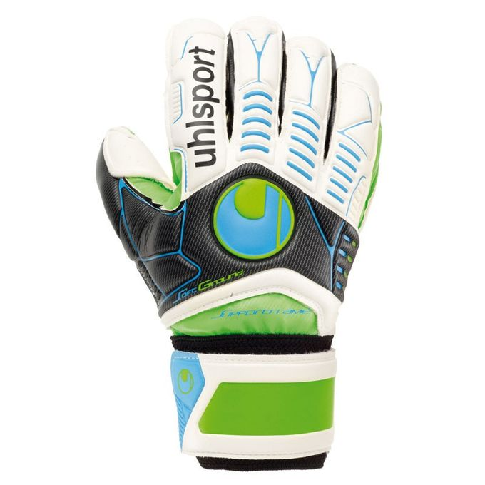 Uhlsport Torwarthandschuhe ERGONOMIC SOFT SF/C