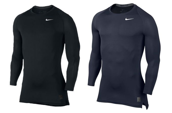Nike COOL COMP LS