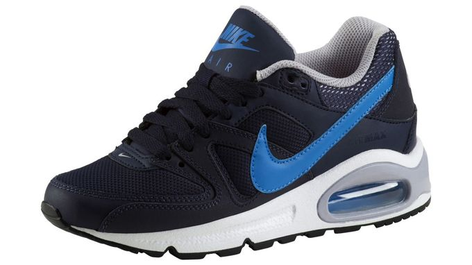 new product 4e639 5aa3a NIKE Jungen Sneaker Air Max Command Boys Jr.