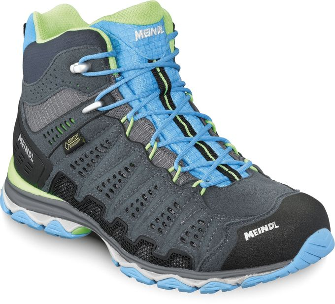 9e71a930b541 Meindl X-SO 70 Lady Mid GORE-TEX® SURROUND™