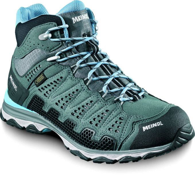 Meindl X-SO 70 Lady Mid GORE-TEX® SURROUND