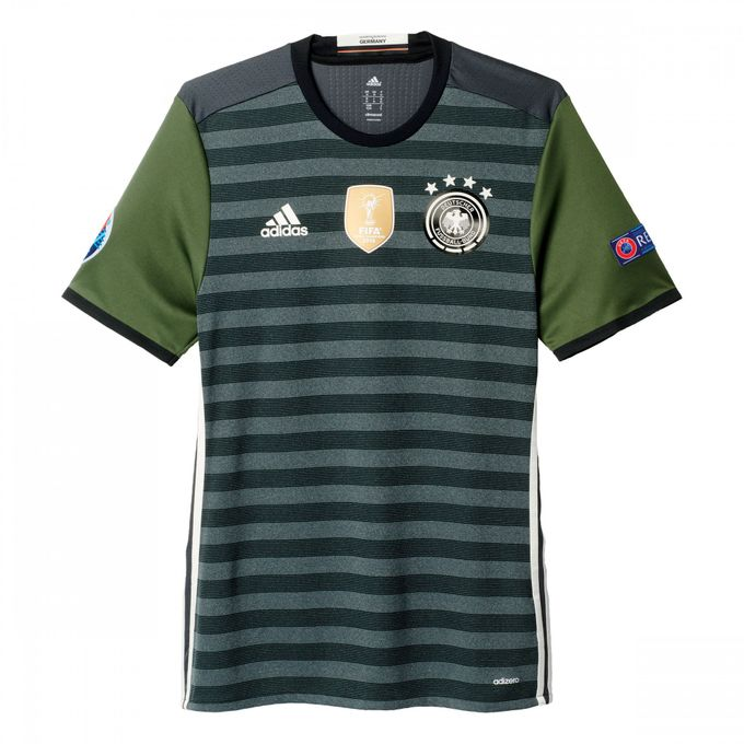 adidas UEFA EURO 2016 DFB COLLECTOR TRIKOT-SET