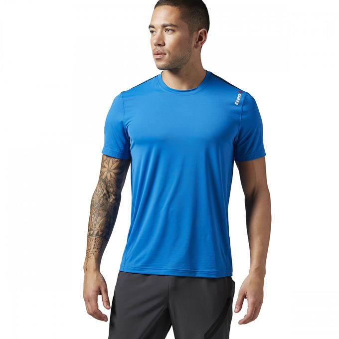 Reebok ONE Series Advantage Cooling T-Shirt