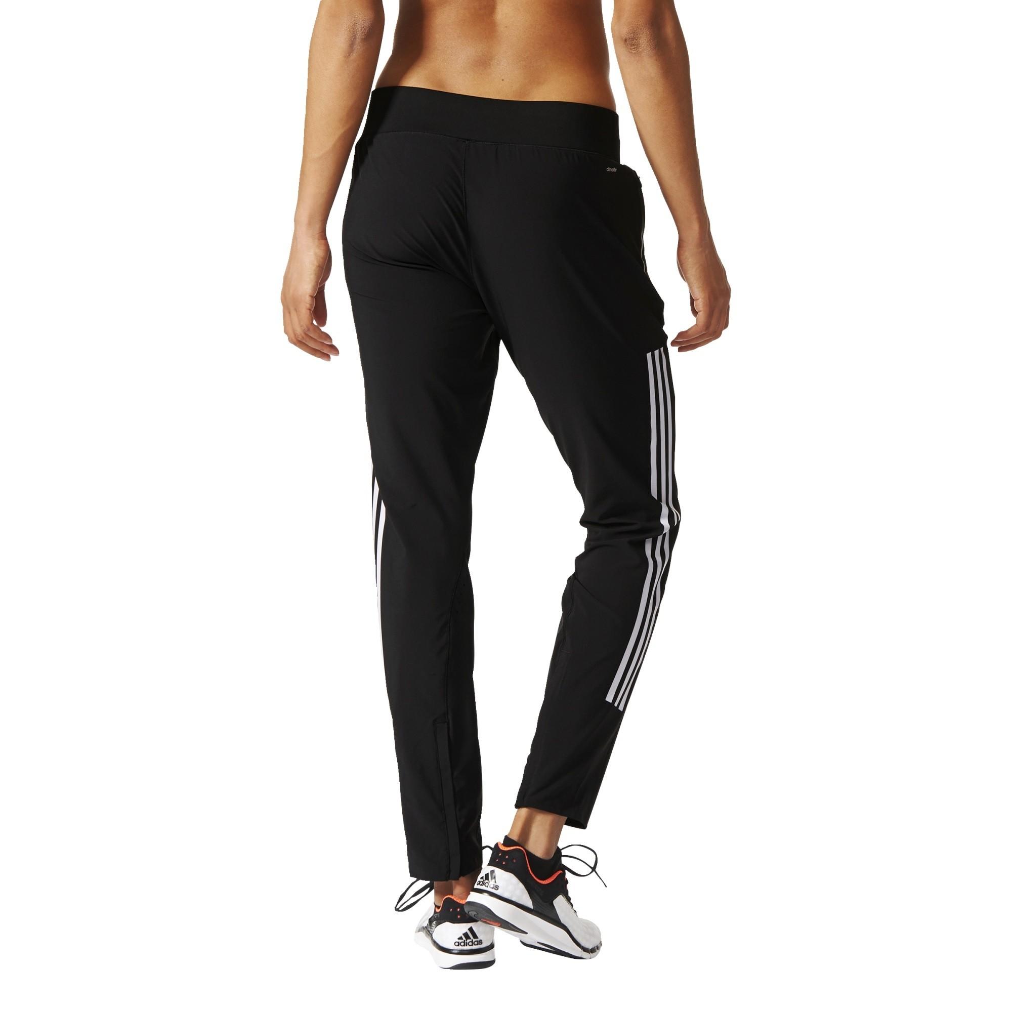 f5190eb3356a0a adidas Damen Trainingshose WOVEN PANT Jogginghose Fitnesshose ...
