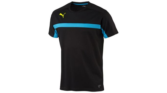Puma Herren T-Shirt IT evoTRG