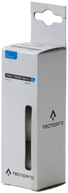 TecnoProTT-Ball 3-Stern Training