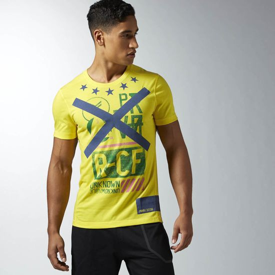 Reebok CrossFit Performance Blend T-Shirt