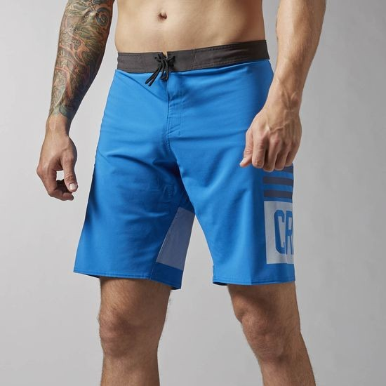 Reebok CrossFit Super Nasty Hero Boardshort