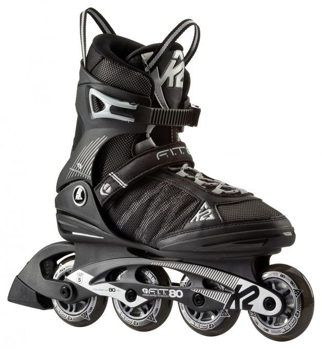 K2 Inline-Skates F.I.T. 80 M