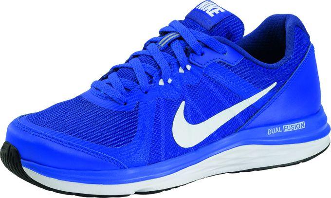 Nike Laufschuhe Dual Fusion X 2