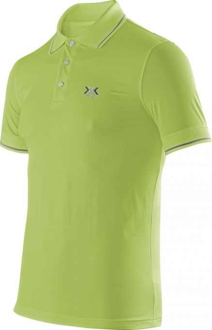 X-Bionic Travel Polo
