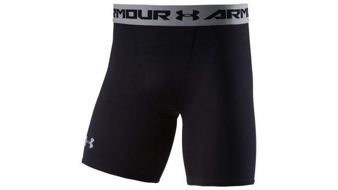 Under Armour Herren Shorts UA HeatGear® Armour