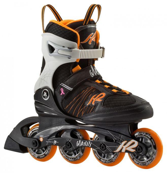 K2 Damen Inline-Skates Alexis 80 W