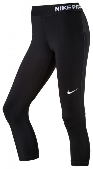 Nike Damen Caprihose Pro