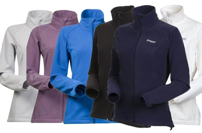 Bergans Park City Lady jacket