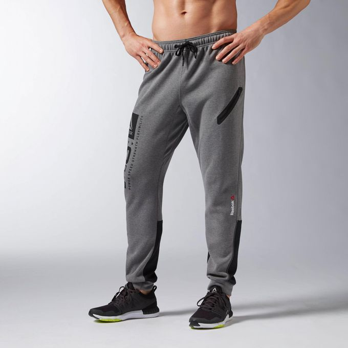 Reebok ONE Series Quik Cotton Jogger