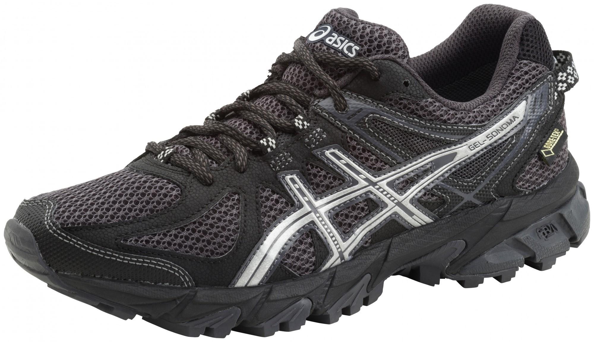 Details about Asics Gel-Sonoma 2 GTX Ladies Trail Running Shoes Waterproof  Sportsc