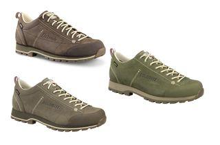 Dolomite DOL Shoe Cinquantaquattro Low Fg Gt 001
