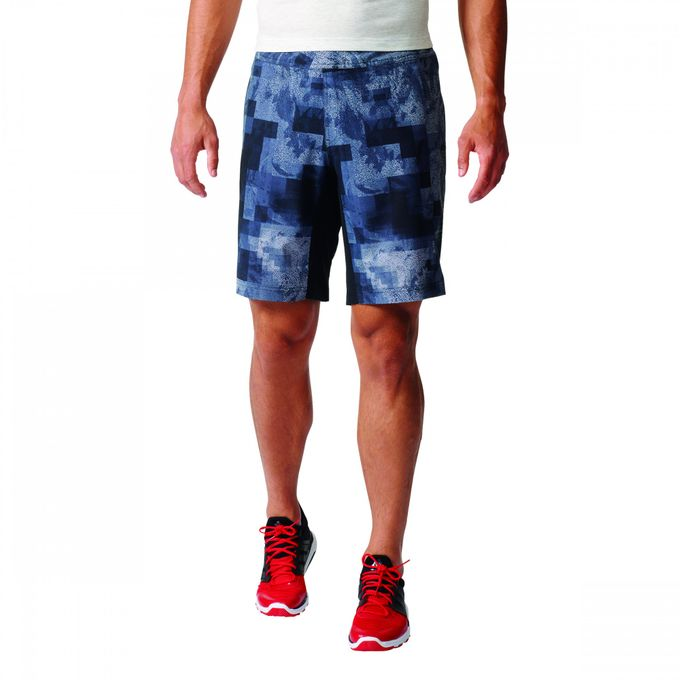 adidas Sporthose A2G Graphic Short