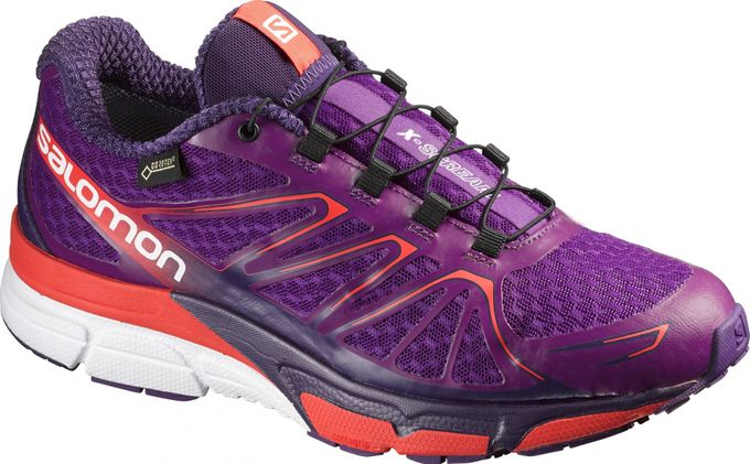 SALOMON X-Scream Flae GTX Damen