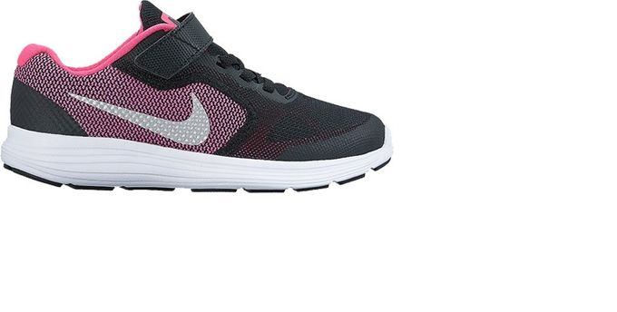NIKE Sneaker REVOLUTION 3 Kinder