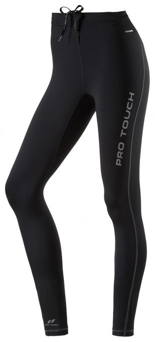 PRO TOUCH Damen Laufhose brushed Raiser 2