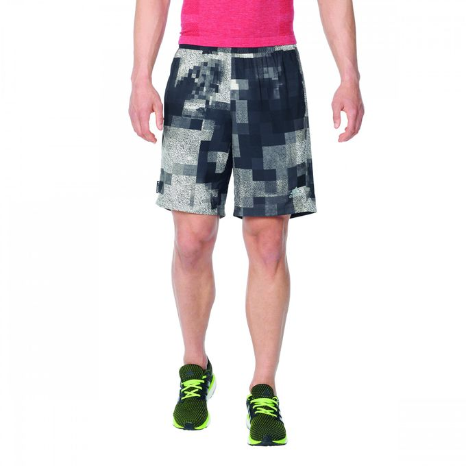 adidas AKTIV Graphic Short M