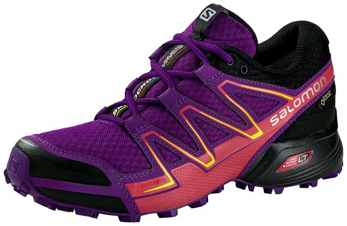 SALOMON Damen Trailrunning-Schuh Speedcross Vario GTX