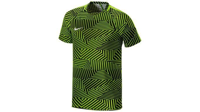 Nike Herren T-Shirt Dry Top