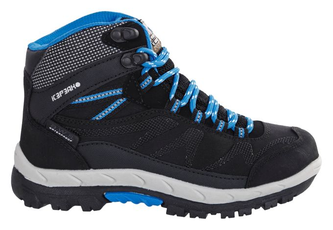 Icepeak Winterschuh WRIGHT JR