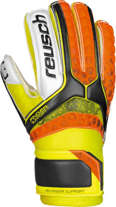Reusch Re:pulse RG Finger Support Junior