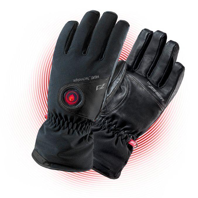 Zanier Streat Heat Damen beheizbare Handschuhe