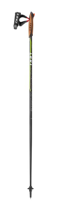 Leki Nordic Walking Stock Response