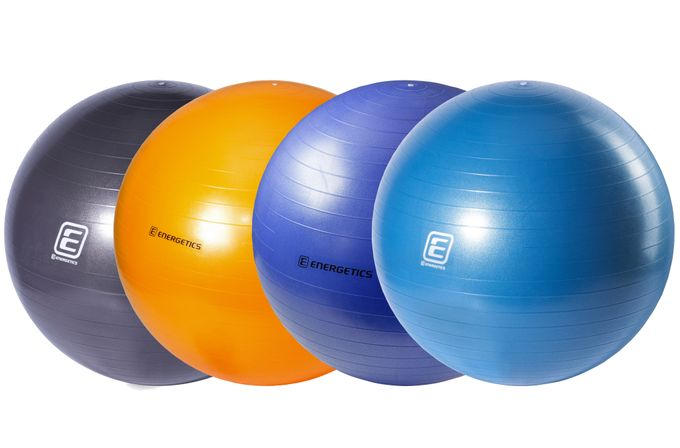 ENERGETICS Physioball Gym-Ball