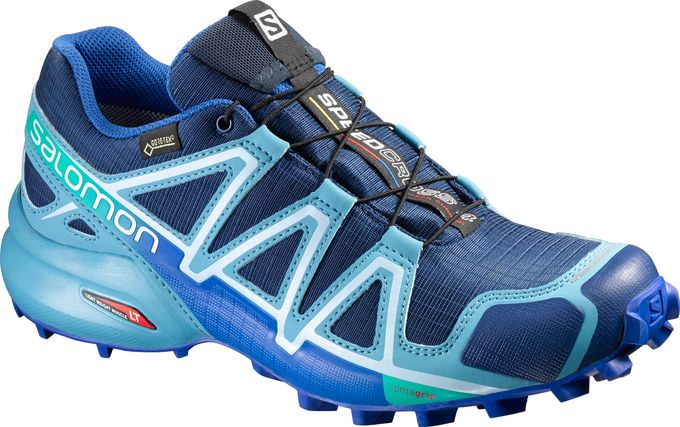 Salomon SPEEDCROSS 4 GTX® W