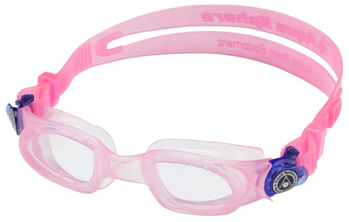 Aqua Sphere Schwimmbrille Moby Kid