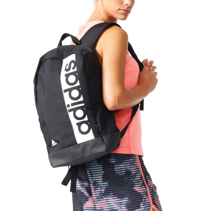 adidas Performance LINEAR PERFORMANCE BACKPACK