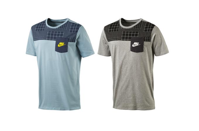 Nike T-Shirt Drptl AV 15
