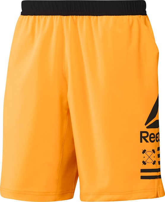 Reebok Speed Shorts