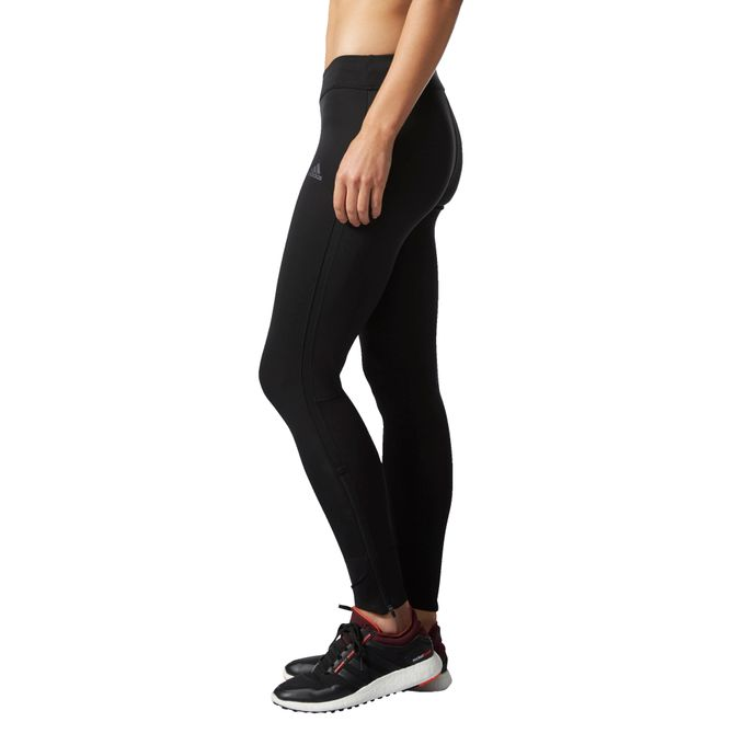 adidas Response long Tight Damen