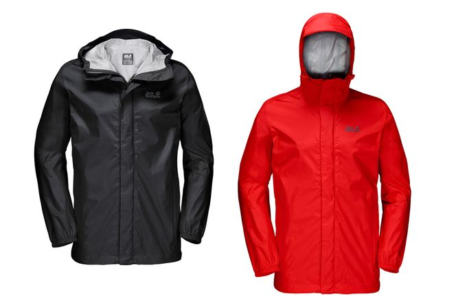 Jack Wolfskin CLOUDBURST MEN
