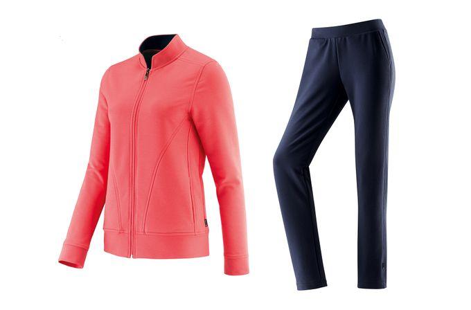 Schneider Damen Trainingsanzug DOTY