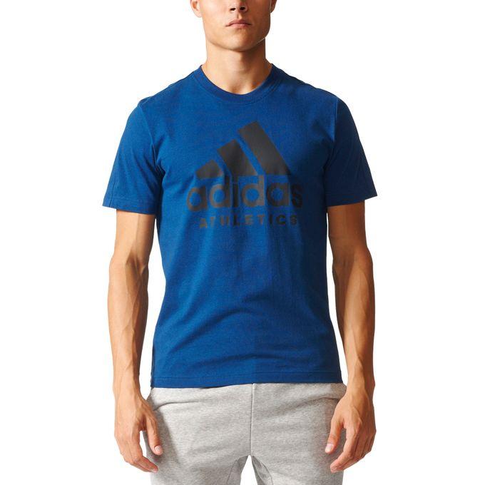 adidas T-Shirt Sid Branded Tee