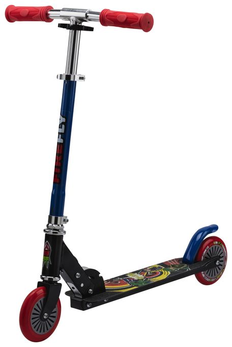 Firefly Scooter FFA 120