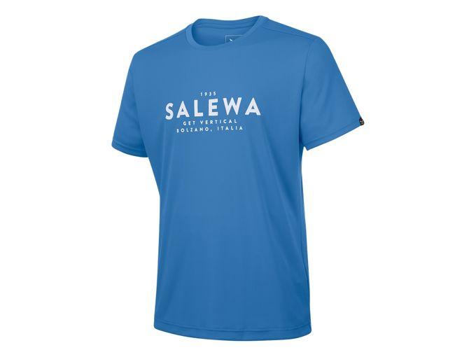 Salewa Outdoor T-Shirt Puez Graphic Dry M