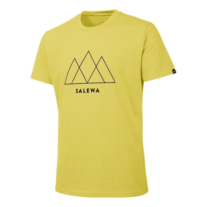 Salewa Outdoor T-Shirt Overlay Dry M