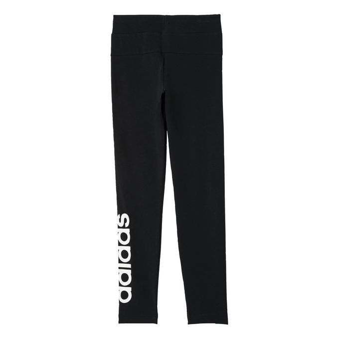 adidas Youth Linear Tight Sporthose