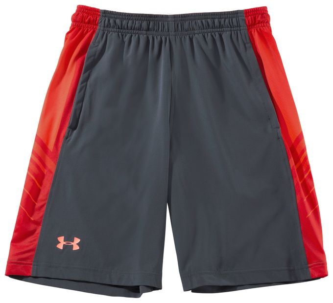 Under Armour Sporthose SUPERVENT WOVEN SHORT