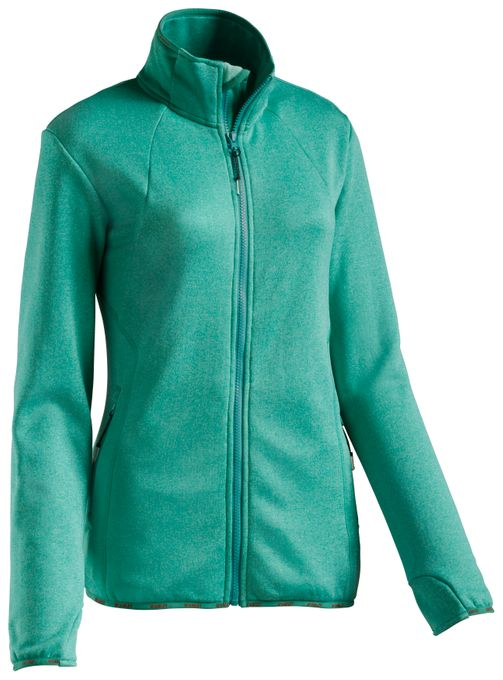 McKinley Damen Fleecejacke Arizona