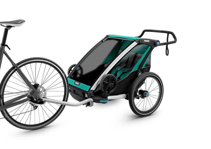 Thule Fahrradanhänger Chariot Lite2